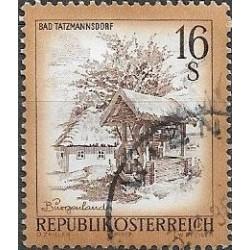 1551.- Krásy Rakouska,o,