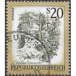 1565.- Krásy Rakouska,o,