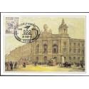 1445. Reichspostgebaude Berlin 1900,BDR,/*/,-o,