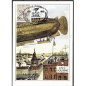 1445. Postbeforderung,,, 1908,BDR,/*/,-o,