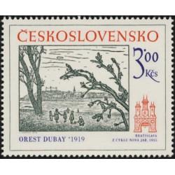 2311.- Bratislavské historické motivy,**,