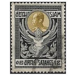 97.- král Chulalongkorn ,o,