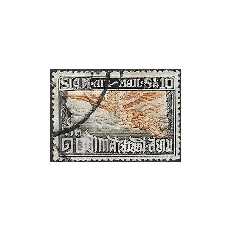 186.-,c, Garuda,o,