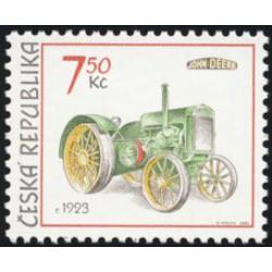 447.- Technické památky - traktory,**,