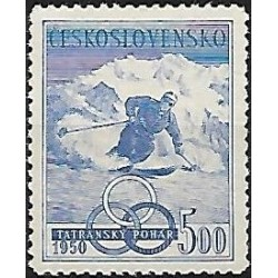 535.- Tatranský pohár,**,