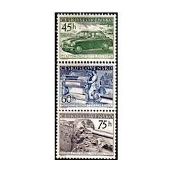 818- 820./3/,ldr, Propagace československých výrobků,**,