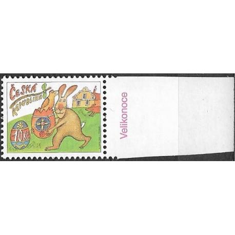 590.,tisk, Velikonoční tradice,**,
