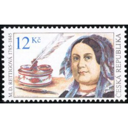 620. Magdalena Dobromila Rettigová,**,