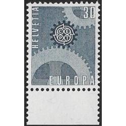 850.- EUROPA**,