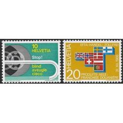 851- 852./2/, EFTA,**,