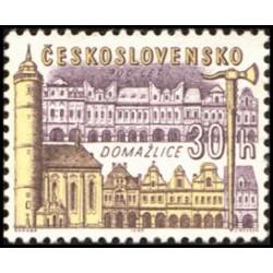 1414.- Historická výročí měst 1965,**,