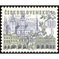 1416.- Historická výročí měst,**,