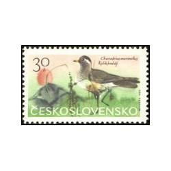 1474.- Horské ptactvo,**,