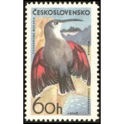 1475.- Horské ptactvo,**,