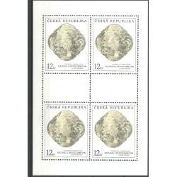 309- 311./3/.,PL, Umělecká díla na známkách 2001,**,