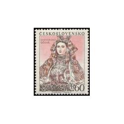 840- 843./4/, Lidové kroje I.,**,