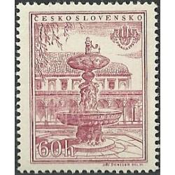 855.-a, Mezinárodní výstava známek PRAGA 1955,**,