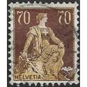 108.- Helvetia,o,