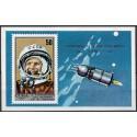 1688,Bl 37, KOSMOS- Jurij Gagarin,**,