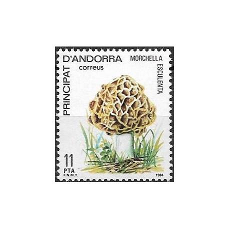 178. Andora- Evropa- houby,**,