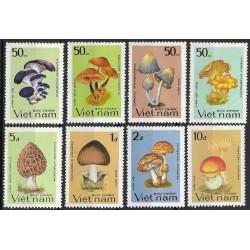 1371- 1378./8/, Viet nam- houby,**,