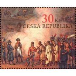 435. 200. výročí bitvy u Slavkova,**,
