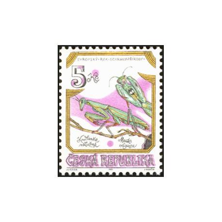 74-, Ohrožený hmyz ČR,**,