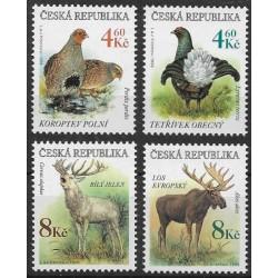 179- 182./4/, Ochrana přírody- vzácná zvěř,**,