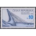 656-  Technické památky-  mosty,**,