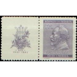 62-,KL, Antonín Dvořák 100. výročí narození,**,