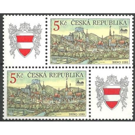 244.KLP, Brno 2000,**,