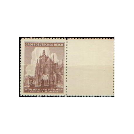 120-,KP,  Chrám sv. Víta - 500. výročí založení,**,