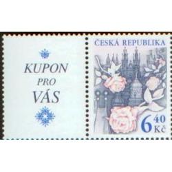 354.,KL1, Růže nad Prahou I.,**,