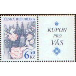 354.,KP1, Růže nad Prahou I.,**,