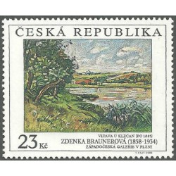 578- 580.,/3/, Umělecká díla na známkách 2008,**,