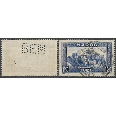 Maroko 7.111, BEM,o,
