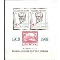 2859,A, 70 let čs. poštovní známky,**,