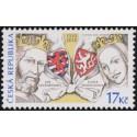636. 700 let od nástupu Lucemburků na český trůn,**,