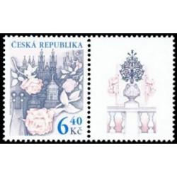 354.,KP2, Růže nad Prahou I.,**,