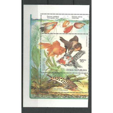 367-,KD, Akvarijní rybičky,**,