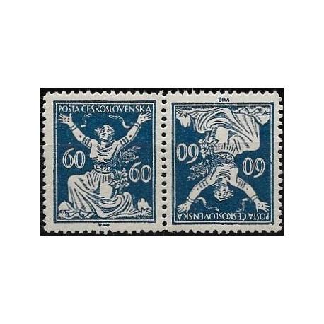 157.-TBb,a, Osvobozená republika,**,