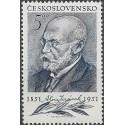 611.-b, Alois Jirásek- spisovatel,**,