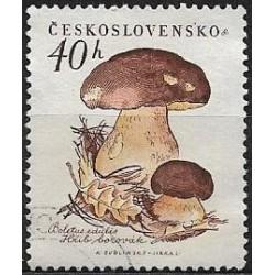 1019- , Houby,o, Československo,
