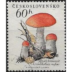 1020- , Houby,o, Československo,