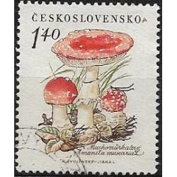 1021- , Houby,o, Československo,