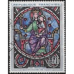 1474. Umění, katerlála Notre- Dame in Paris,o,
