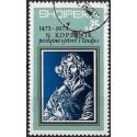 1606.- Albanie- osobnost- Mikuláš Koperník,o,