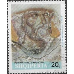 1205.- Albanie- umění,o,