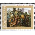 1341.- Albanie-  umění,o,