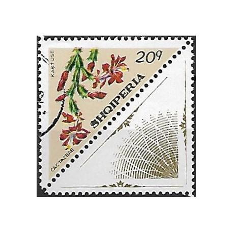 1614.-,KD, Albanie, kaktusy,o,